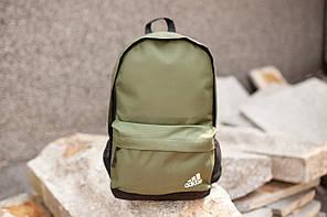 """Рюкзак Adidas """"Хакі"""", фото 2"""