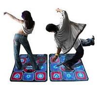Танцевальный коврик для подключения к Компьтеру и Телевизору , DANCE MAT MG-981 . Лучшая Цена!