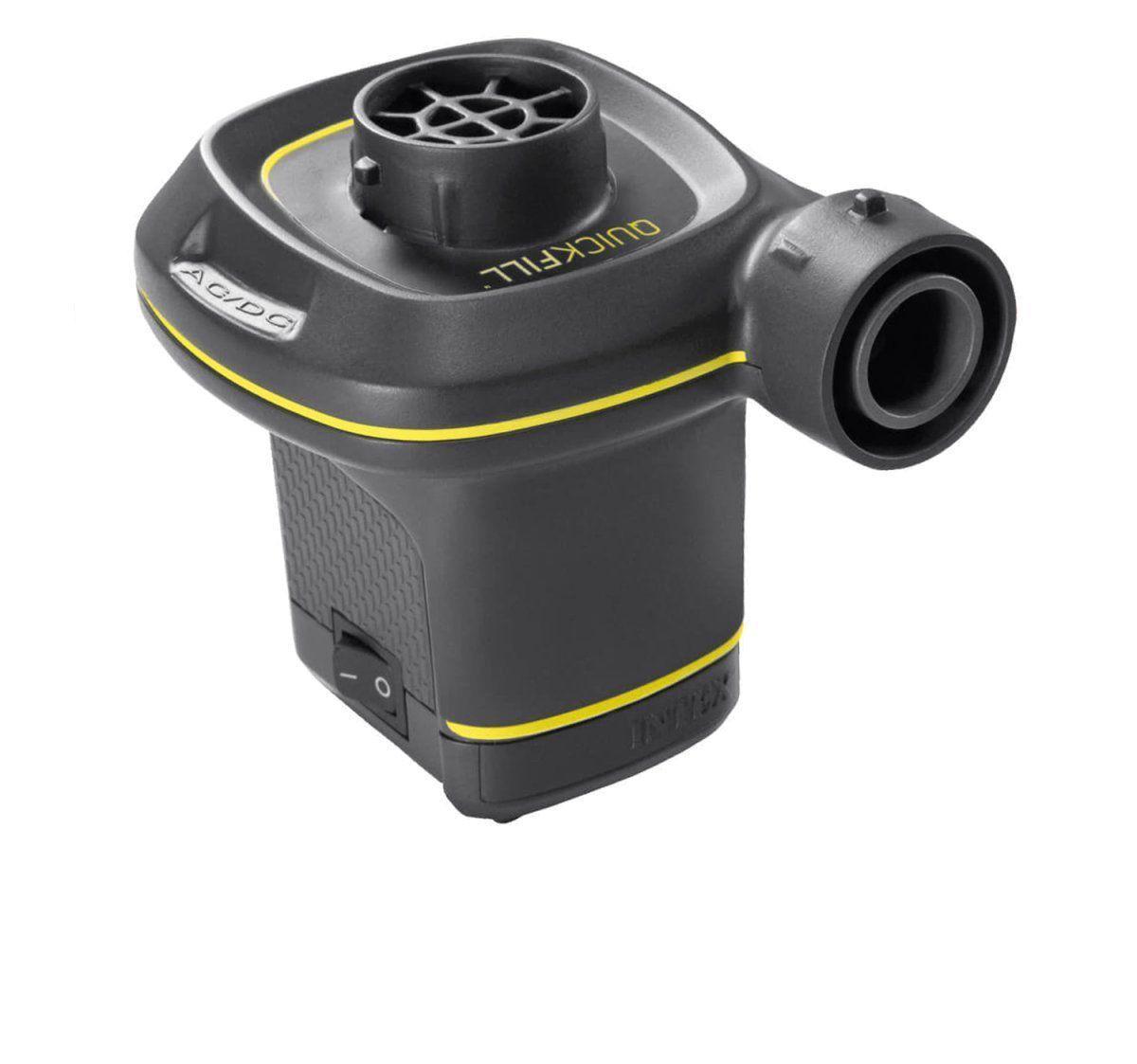Intex 66634, Насос электрический 12/220В 480 л/мин