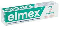 Зубная паста Elmex Sensitive для чувствительных зубов 75 мл, фото 1