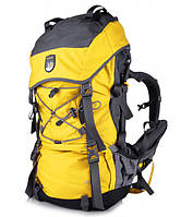 Рюкзак 60 л Onepolar W1365 Yellow