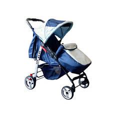 Прогулочная коляска Транс беби Бебикар (Trans Baby Baby car), фото 3