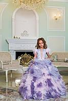 Платье выпускное нарядное для девочки 1207, фото 1