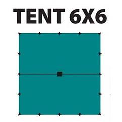 Тент Tramp 6x6