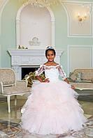 Платье выпускное нарядное для девочки 1206, фото 1