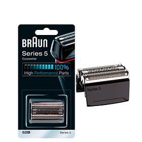 Сітка і ріжучий блок Braun 52B Series 5 ЄС