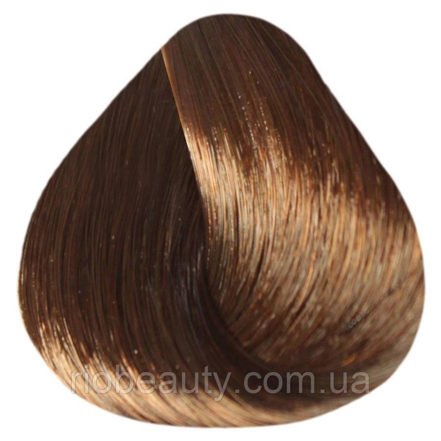 Фарба догляд ESTEL De Luxe 6/75 Темно-русявий коричнево-червоний 60 мл