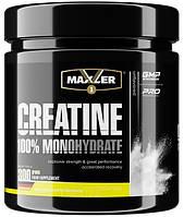 Креатин Maxler - Creatine 100% Monohydrate (300 грамм)
