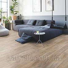 Quick-Step BACL40127 Дуб Каньйон, коричневий, вініловий підлогу Livyn Balance Click