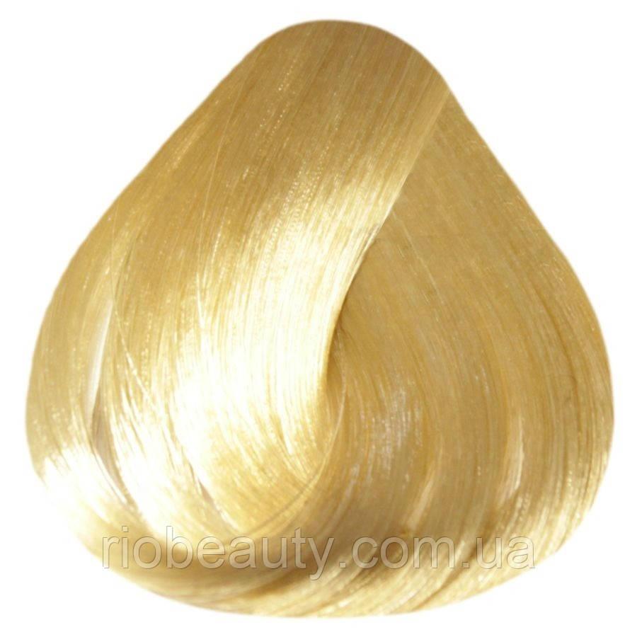 Краска уход ESTEL De Luxe   10/13 Светлая блондин пепельно-золотистый 60 мл