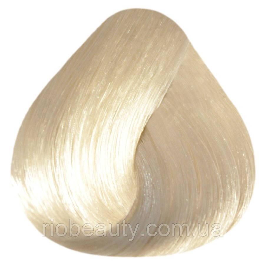 Краска уход ESTEL De Luxe 10/16 Светлый блондин пепельно- фиолетовый  60 мл