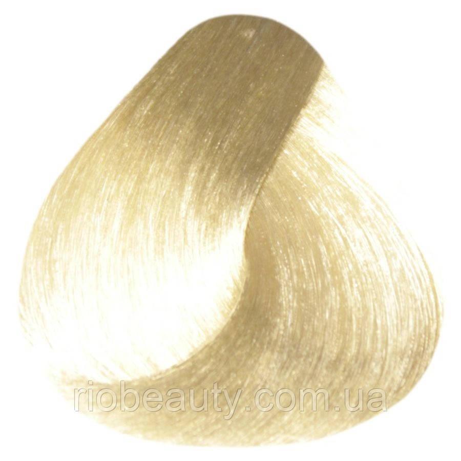 Фарба догляд ESTEL De Luxe 10/17 Світлий блондин, попелясто-коричневий 60 мл
