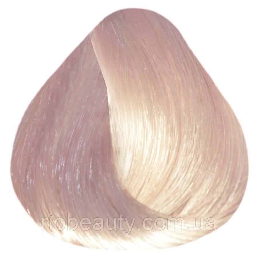 Краска уход ESTEL De Luxe  10/66 Светлый блондин фиолетовый интенсивный 60 мл