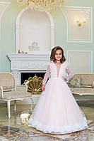 Платье выпускное нарядное для девочки 1205, фото 1