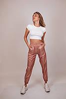 Спортивные штаны женские с лампасами 42-44 44-46