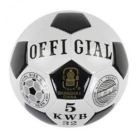 Мяч футбольный  sco