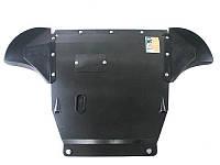 Защита поддона, защита картера двигателя и КПП, Джили СК, Geely CK