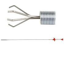 Цанговый захват для СТО | Экстрактор с пружинно-выдвижным механизмом, фото 2