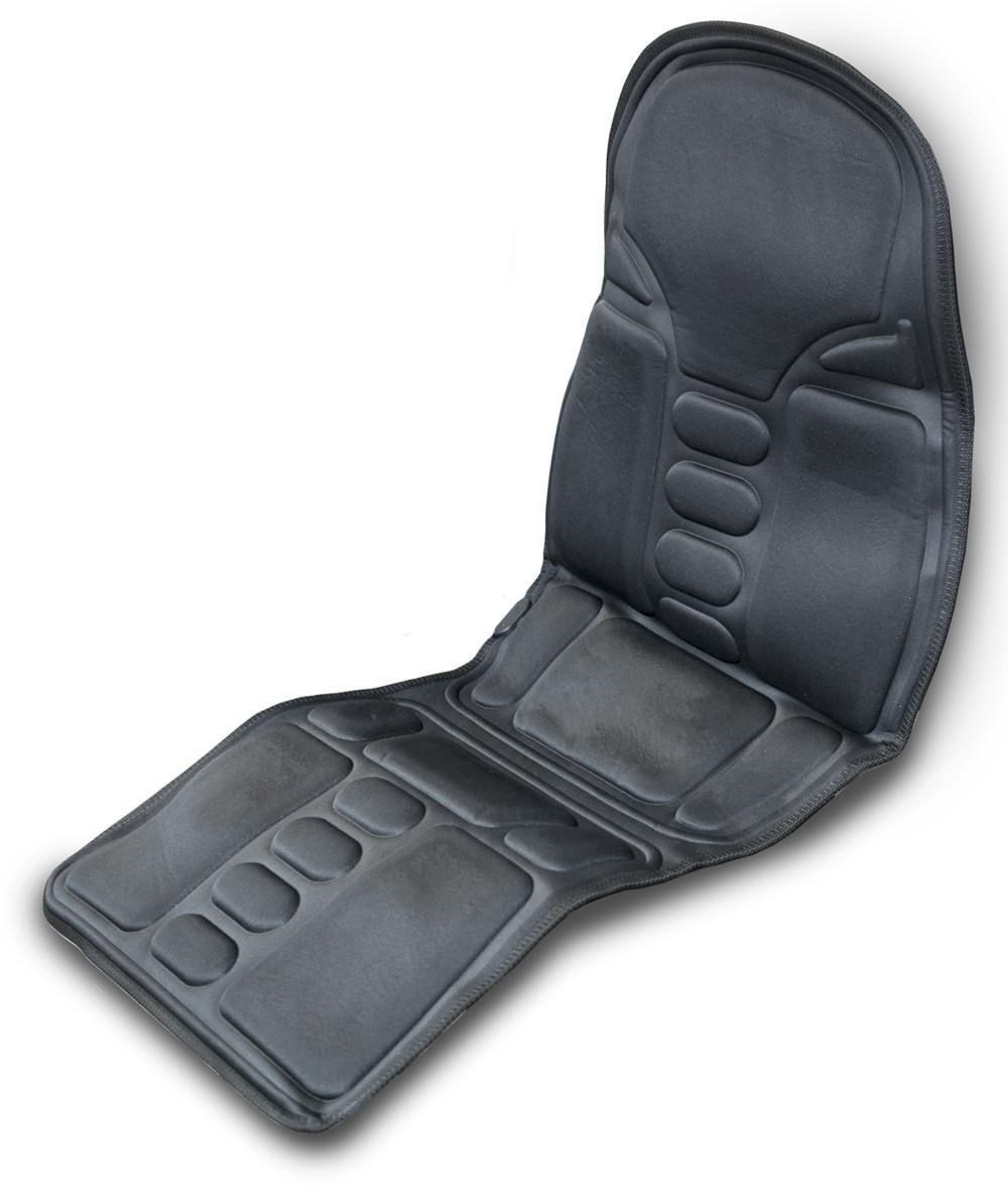сиденье массажер для спины
