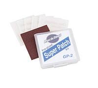 Латки самоклеющиеся Park Tool GP-2C GP-2 для камер Super Patch Kit