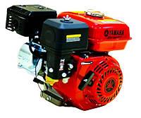 Двигатель бензиновый для Мотоблока YAMAHA 168F Motor Limited