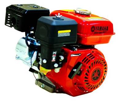 Двигун бензиновий для Мотоблока YAMAHA 168F Motor Limited GERMANY (Гарантія 60 місяців)