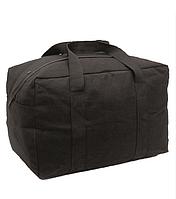 Транспортная сумка чёрная Mil-Тec. Германия