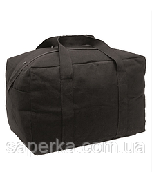 Транспортна сумка чорна Mil-Tec. Німеччина