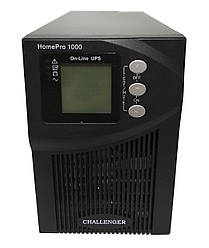 ДБЖ Challenger HomePro 1000-H-12