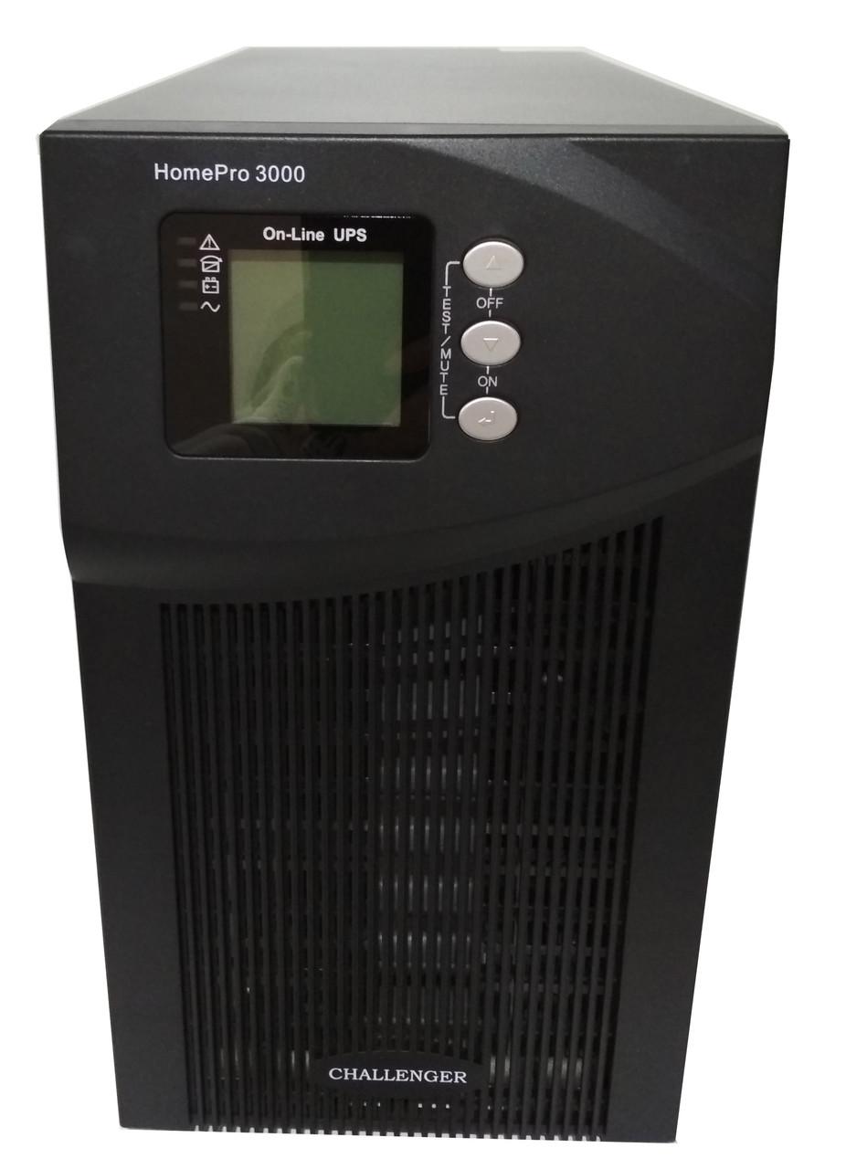 ДБЖ Challenger HomePro 3000-S