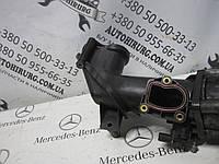 Патрубок дроссельной заслонки mercedes-benz w164 ml-class (A6420901037), фото 1