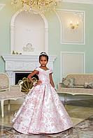 Платье выпускное нарядное для девочки 1199, фото 1