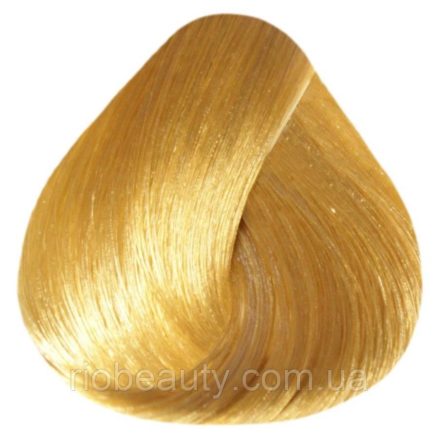 Краска уход ESTEL De Luxe 9/3 Блондин золотистый 60 мл