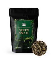 Чай Зелений равлик 100 грам, фото 1