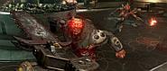 В сети появилось много нового геймплея Doom Eternal — демоны, метал и море крови