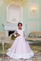 Платье выпускное нарядное для девочки 1198, фото 1