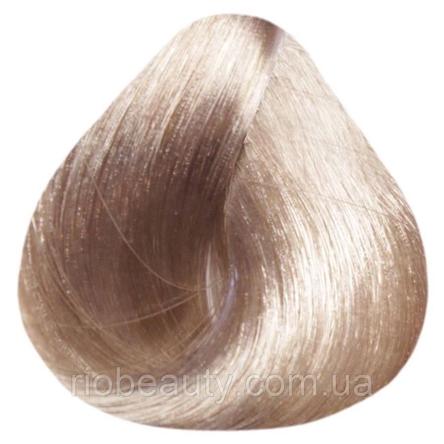 Краска уход ESTEL De Luxe 9/76 Блондин коричнево-фиолетовый  60 мл