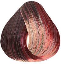 Краска уход ESTEL De Luxe 65  Фиолетово-красный 60 мл