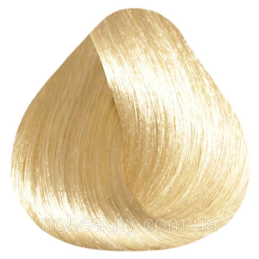 Фарба догляд ESTEL De Luxe 136 Золотисто-фіолетовий блондин ультра 60 мл