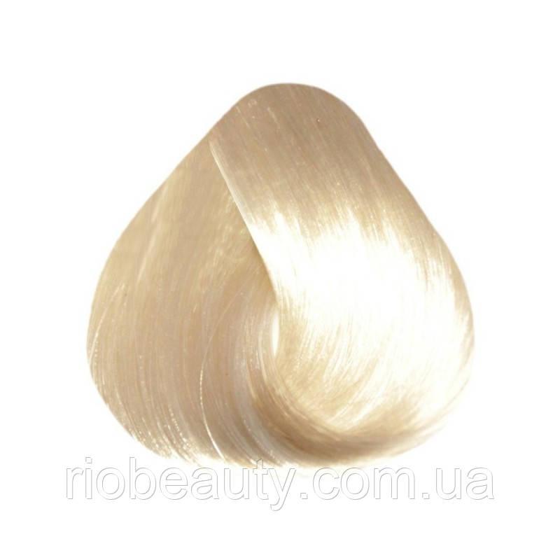 Краска уход ESTEL De Luxe 116 Пепельно-фиолетовый блондин ультра  60 мл