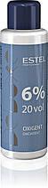 Оксигент De Luxe 6 %, 60 мл