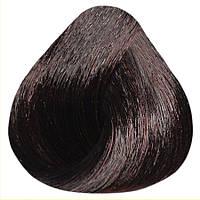 Фарба догляд ESTEL SILVER De Luxe 4/75 Шатен коричнево-червоний 60 мл