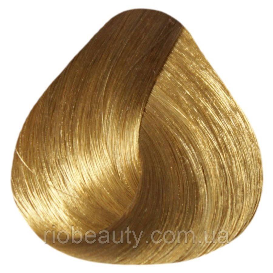 Фарба догляд ESTEL De Luxe 9/00 Блондин для сивини 60 мл
