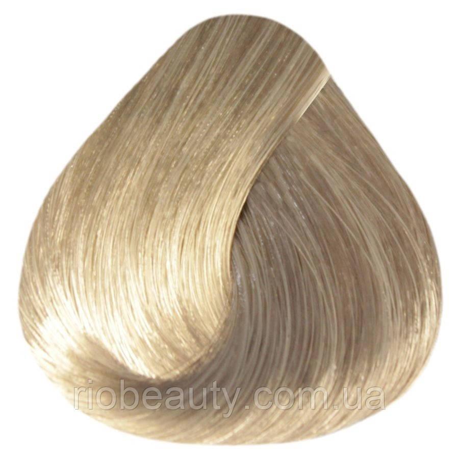 Краска уход ESTEL De Luxe 9/16 Блондин попелясто-фіолетовий  60 мл