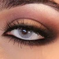Цветные линзы для глаз серые Купить в Украине по самым низким ценам в интернет-магазинах., фото 1
