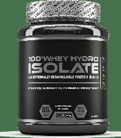 100% Whey Hydro Isolate SS 2000 гр – Chocolate