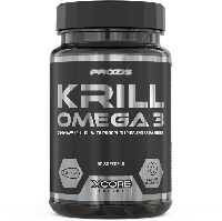 Krill Omega 3 90 софт гель