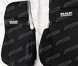 Авточехлы DAF XF евро 6 (1+1) 2013-2017 Favorite, фото 2