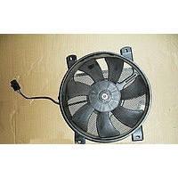 Мотор радиатора кондиционера Джили СК, Geely CK, вентилятор радиатора Джили СК (1016003508)