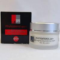Phytosterol 40+ Питательный регенерирующий крем для сухой кожи 50 мл. Dr.Kadir